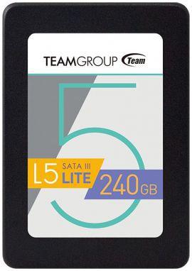 Dysk TEAM GROUP L5 Lite SSD 240GB