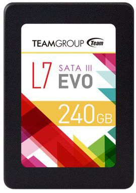 Dysk TEAM GROUP L7 Evo 240GB SSD