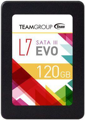 Dysk TEAM GROUP L7 Evo 120GB SSD