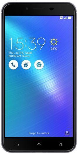 Smartfon ASUS Zenfone 3 Max 5.5 Szary
