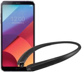 Smartfon LG G6 Astro Black