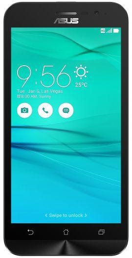 Smartfon ASUS ZenFone GO 5.0 LTE Biały