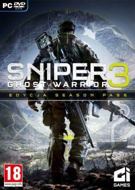 Gra PC Sniper: Ghost Warrior 3 Edycja Season Pass