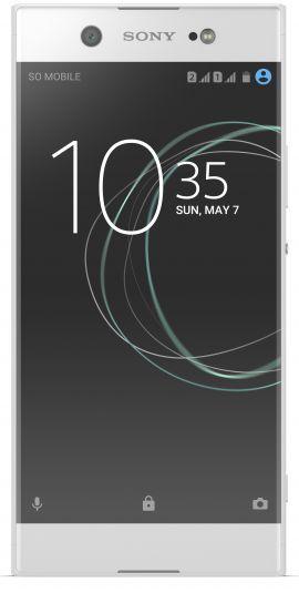 Smartfon SONY Xperia XA1 Ultra Biały