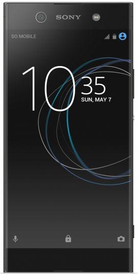 Smartfon SONY Xperia XA1 Czarny