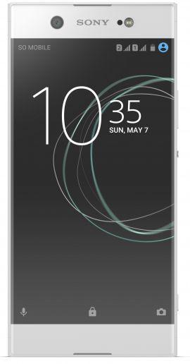 Smartfon SONY Xperia XA1 Biały