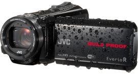 Kamera JVC GZ-RX645BEU Czarny