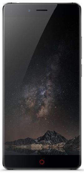 Smartfon NUBIA Z11 Szary