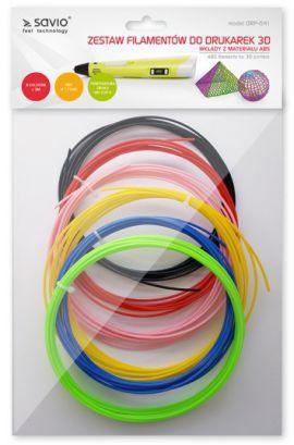 Filament SAVIO DRP-041