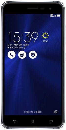 Smartfon ASUS ZenFone 3 32GB Czarny