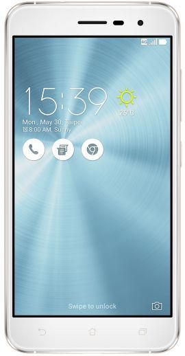 Smartfon ASUS ZenFone 3 32GB Biały
