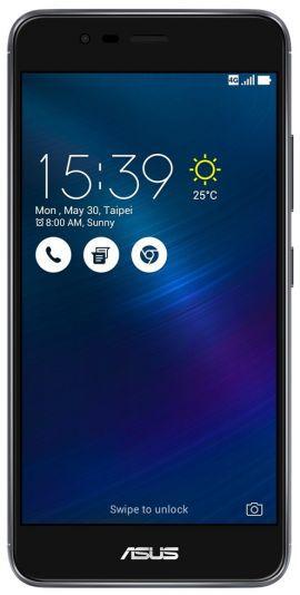 Smartfon ASUS ZenFone 3 Max 5.2 Szary