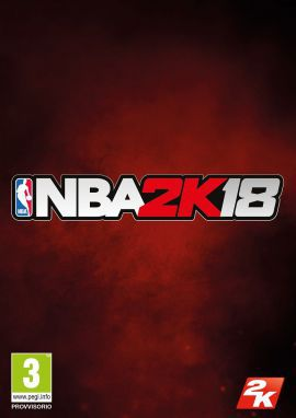 Gra NINTENDO SWITCH NBA 2K18