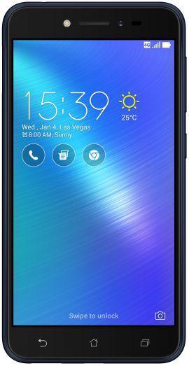 Smartfon ASUS ZenFone Live 5.0 Czarny