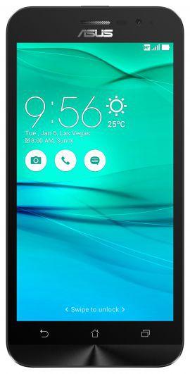 Smartfon ASUS ZenFone GO Czarny