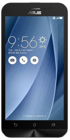 Smartfon ASUS ZenFone GO Szary
