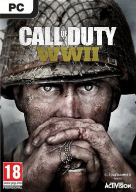 Gra PC Call of Duty WWII