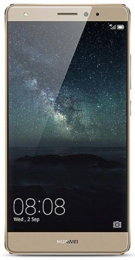 Smartfon HUAWEI Mate S Złoty