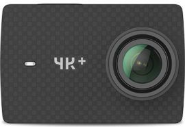 Kamera sportowa YI Action Camera 4K Czarny + Obudowa wodoodporna