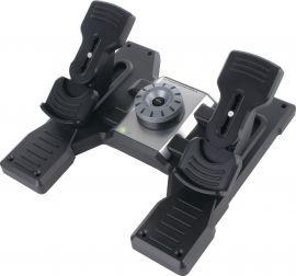 Pedał LOGITECH G Saitek PRO Flight Rudder Pedals USB