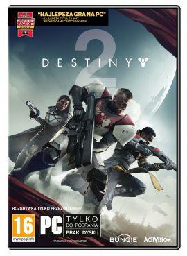Gra PC Destiny 2