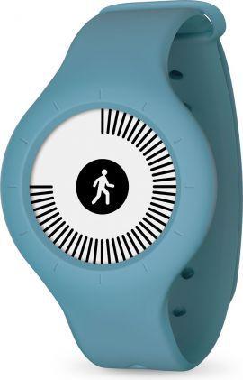 Zegarek sportowy Nokia Go WAM02-Blue-All-Inter Niebieski