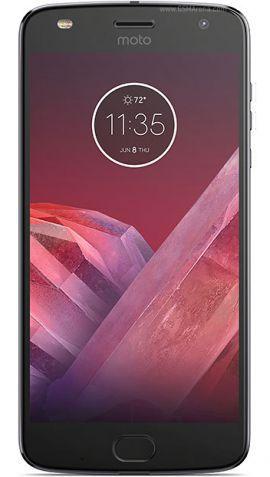 Smartfon Motorola Moto Z2 Play Szary