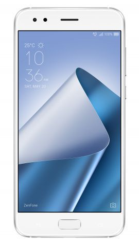 Smartfon ASUS ZenFone 4 (ZE554KL) Biały