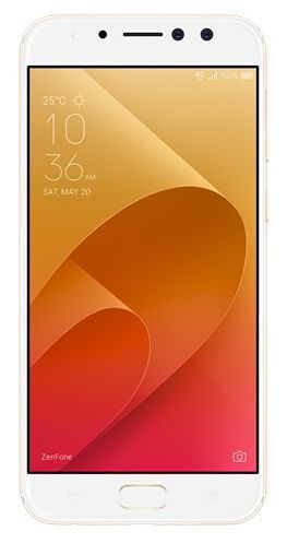 Smartfon ASUS ZenFone 4 Selfie Pro (ZD552KL) Złoty