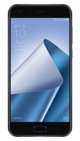 Smartfon ASUS ZenFone 4 (ZE554KL) Czarny