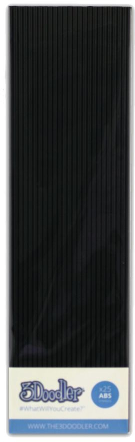 Wkład SUNEN do długopisu 3Doodler Czarny
