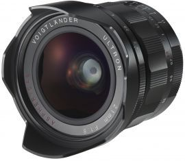 Obiektyw VOIGTLANDER 21 mm f/1.8 Ultron (Leica M)