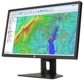 Monitor HP Z27s (J3G07A4)