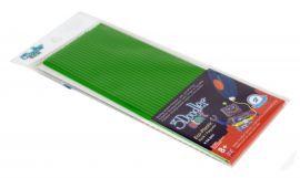 Wklad jednokolorowy 3DOODLER Zielony