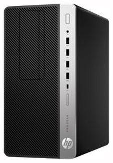 Komputer HP ProDesk 600 G3 MT (1HK48EA) w MediaExpert