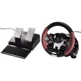 Kierownica HAMA Racing Wheel V5