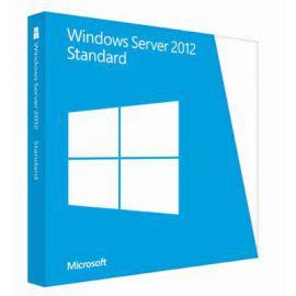 Dell ROK  Windows Server 2012 Standard R2