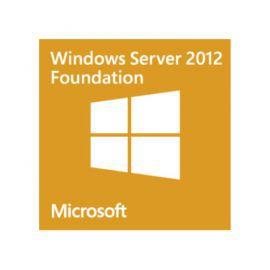 Fujitsu WinSvr 2012 R2 Foundation S26361-F2567-D442