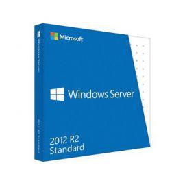 Hewlett Packard Enterprise ROK Win Svr Standard 2012R2 (2CPU) ML 748921-421
