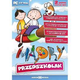 Program AIDEM MEDIA Mądry przedszkolak
