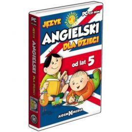 Program AIDEM MEDIA Bolek i Lolek: Język angielski dla dzieci 2012