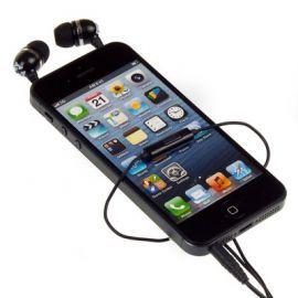 Słuchawki SKINK SHF1 Czarny