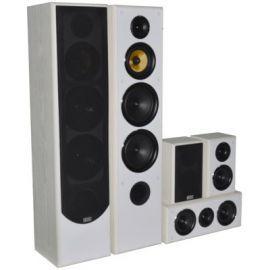 Zestaw głośników TAGA HARMONY TAV-606 v.3 Biały