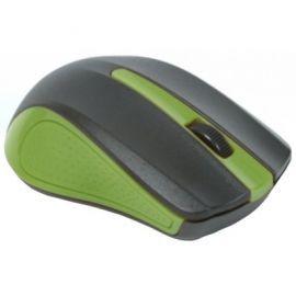 Mysz przewodowa OMEGA OM-05G Czarno-zielony