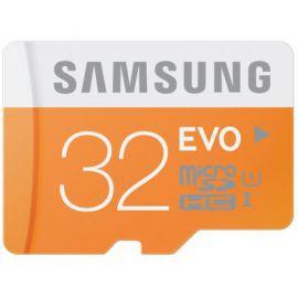 Karta pamięci SAMSUNG 32GB microSDHC EVO MB-MP32DA/EU