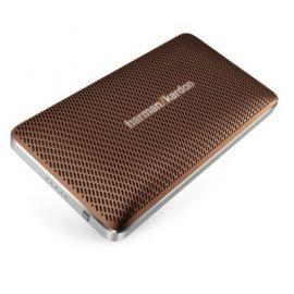 Przenośny głośnik bezprzewodowy HARMAN KARDON Esquire mini Brązowy