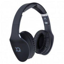 Słuchawki XQISIT LZ380 Czarny