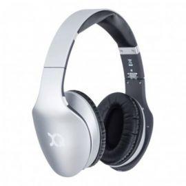 Słuchawki XQISIT LZ380 Srebrny