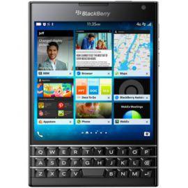 Smartfon BLACKBERRY Passport Czarny