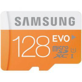 Karta pamięci SAMSUNG 128 GB MicroSDXC EVO MB-MP128DA/EU